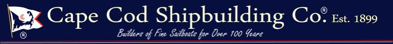 Cape Cod Shipbuilding